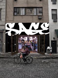 Sage Inc. Storefront