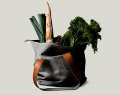 Grocery Bag by Hard Graft