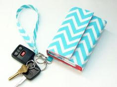 iphone 5 wallet/iphone 4 clutch/iphone 5s by MereBlissSupplies, $35.00