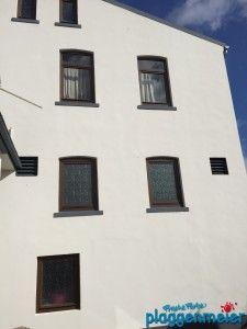 Glatt geputzt - Fassadensanierung in Hemelingen - Wir machen Bremen schön!