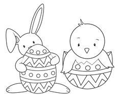 EasterFriends