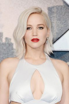 Image result for cool icy platinum blonde hair fine