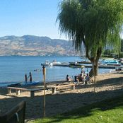 West Bay Beach Resort, Kelowna- Our favorite Kelowna spot. Camping Site, Campsite, Beach Resorts, British Columbia, Places To Go, Babe, Canada, Travel, Outdoor