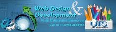 The best website designing & development company in Bhopal, Provides professional & affordable services in Bhopal. Visit: Ushatechsolution.com and call for more information 0755-4250963