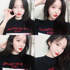 |NAHEESTAGRAM| Update Cre @kimnaheefanpage #love #me #follow #followme #like4like #happy #smile #tbt #tagsforlikes #daily #instadaily #instagood #beautiful #kimnahee #김나희 #style #girl #cute #modelkorea #kimnaheefanpage #new #hot #얼짱 #koreanfashion #koreangirl #korean #kstyle #ulzzang #dailylook #thanksforlikes