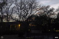 Winter sunset I | Flickr - Photo Sharing!