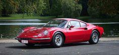 1973 Ferrari Dino 246GT