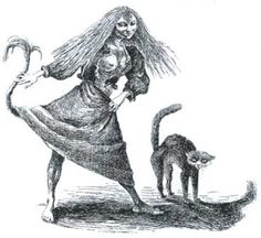 """The Huldra is a seductive forest creature found in Scandinavian folklore. (Her name derives from a root meaning """"covered"""" or """"secret"""".) In Norwegian folklore, she is known as the skogsrå or skogsfru/skovfrue (meaning """"Lady (read, counterpart of a Lord) of the forest"""")."""