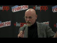 Infinity Gauntlet 25th Anniversary- NYCC 2016 Panel Highlights - Video --> http://www.comics2film.com/infinity-gauntlet-25th-anniversary-nycc-2016-panel-highlights/  #Marvel