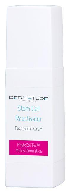 Facial Serum Stem Cell Reactivator-30ml
