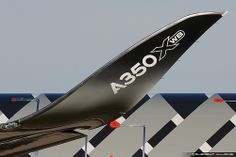 Airbus Industrie Airbus A350-941 cn 002 F-WWCF | Flickr - Photo Sharing!