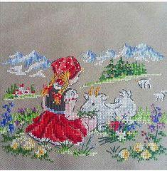Image gallery – Page 61220876171562829 – Artofit Cross Stitch Art, Cross Stitch Borders, Cross Stitch Animals, Cross Stitch Flowers, Cross Stitch Designs, Cross Stitching, Cross Stitch Patterns, Embroidery Hearts, Ribbon Embroidery