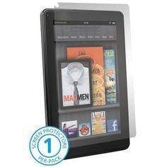 Amazon Kindle Fire Screen Protector