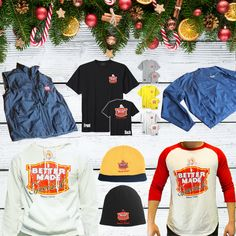 #BetterMade Apparel, Excellent Gift Ideas https://store.bettermadesnackfoods.com/index.php?route=product/category&path=74
