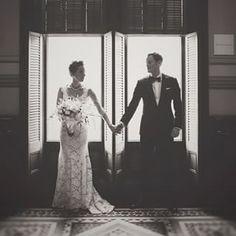 Avalon + Pat (Historic Ballroom)  Jenn Bartell Photography