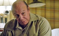 Candid 'Sons of Anarchy' star Dayton Callie (Unser) on that 'Red Rose' ending.  This is an awesome article- really liked reading what he had to say about the show.