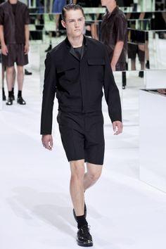 Dior Homme Spring/Summer 2014