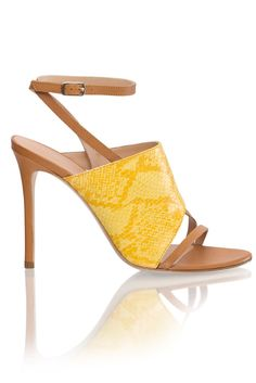 Kotur strap sandal