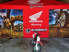 Kids Motocrossbike, the smallest bike in the Honda lineup for small kids from years of age Young Guns, 4 Years, Lineup, Honda, Age, Mini, Learning To Drive, Kids, Young Life Camp