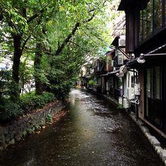 Kiyamachi, Kyoto #Kyoto