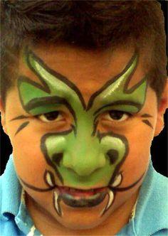 Google Image Result for http://www.houstonfacepainters.com/images/dragon_mask2.jpg