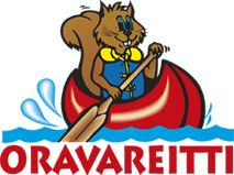Oravareitin varrella sinua palvelevat - Oravareitti Finland, Squirrel, Scooby Doo, Places To Go, Fictional Characters, Squirrels, Fantasy Characters, Red Squirrel