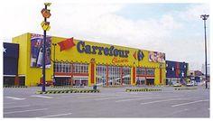 España: Carrefour y Alcampo, malas señales por el desplome de sus híper