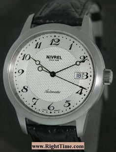 Entry Level Nivrel Grand Guilloche Watch Is A Perfect Gateway To Fine Watch Appreciation