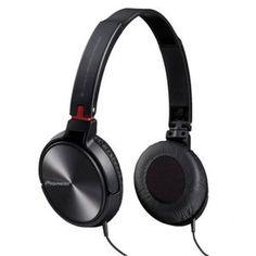 #Cuffie antirumore completamente chiuse nc21m  ad Euro 69.00 in #Pioneer #Audio