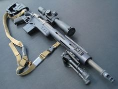 whiskey-wolf: There's just something about sniper rifles…