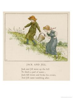 Another Jack & Jill
