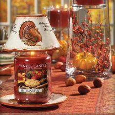Yankee Candle Be Thankful YankeeCandle MyRelaxingRituals