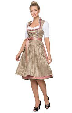 Sanitz | 2017 | Bavarian Dirndl | Made in Germany | Available @mydirndl.com |  S❤