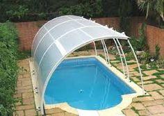 Resultado de imagen para piscinas cubiertas