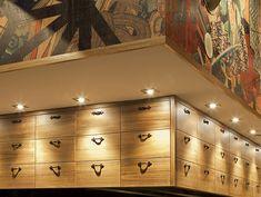 Musashi Izakaya Restaurant by Vie Studio Sydney Australia 05