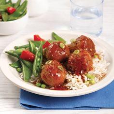 Mushroom and Tofu Balls - 5 ingredients 15 minutes Seitan, Tempeh, Ginger Sauce, Rice Vinegar, Potato Salad, Stuffed Mushrooms, Food And Drink, Vegetarian, Low Carb