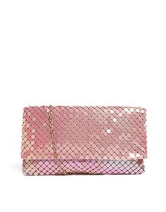 Image 1 ofMeghan Fabulous Karina Clutch Bag