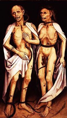 Image result for gothic period paintings
