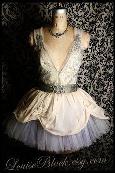 The Heart Broken Ballerina by Louise Black - Love it