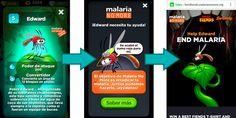 Best Fiends Contra la malaria 02