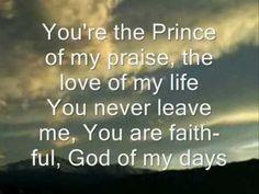 God of My Days - Gateway Worship from the album Wake Up the World