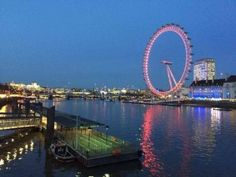 Tips when staying in London on a budget! #London