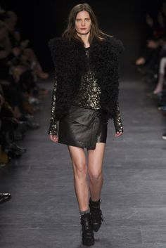 Isabel Marant Autumn/Winter 2014 Ready-To-Wear | British Vogue