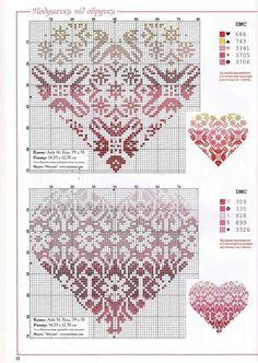 colorwork knitting chart
