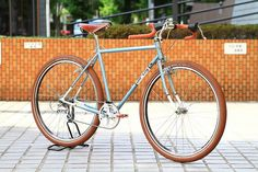 *ALL CITY* space horse complete bike by Blue Lug, via Flickr