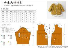 kids wear/coat
