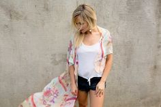 duster trend, how to wear a duster kimono, 2017 fashion trends, nashville blogger, nashville blogger