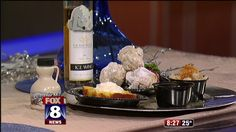 The 12th Annual Ice Wine Festival is about to begin and Northeast Ohio has a lot to celebrate this year! Fox 8's Stefani Schaefer learned about the festivities from Cindy Lindberg of Grand River Ce...