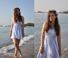 Besides the sea / GIVEAWAY ON MY BLOG! - Anna Litkovska