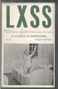 LXSS* - Desinfektionsraum (Cassette, Album) at Discogs